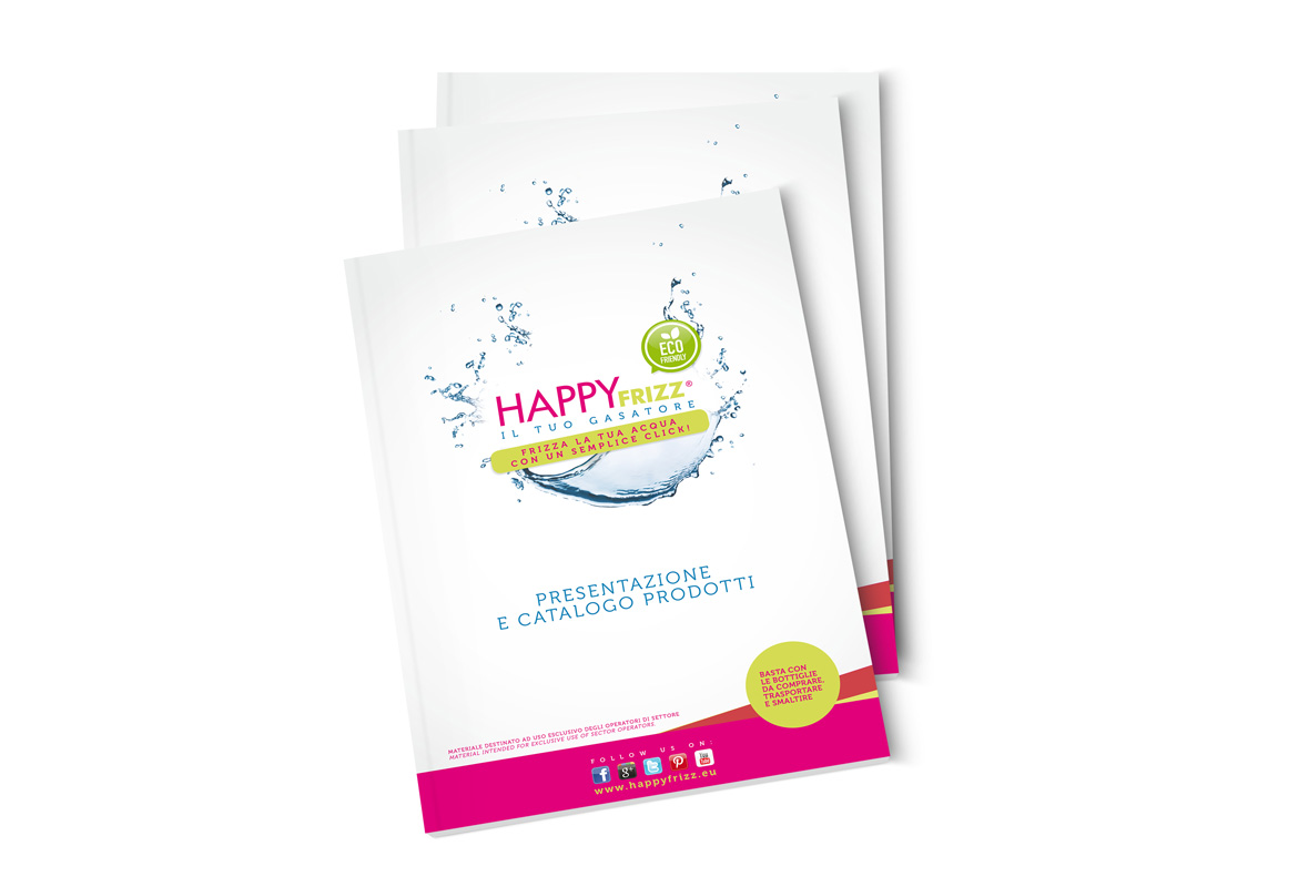 Catalogo Prodotti Happy Frizz